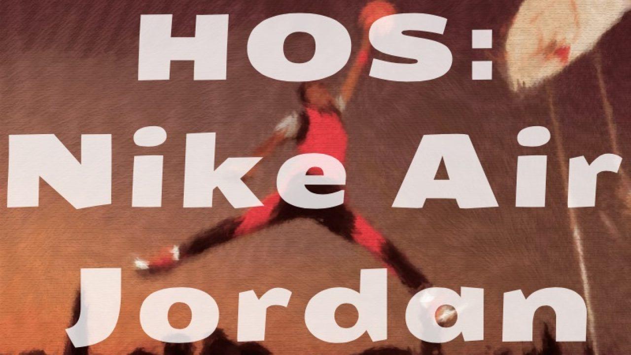 ShoeNike Air Jordan History com Of Nbareligion A CxorBWde