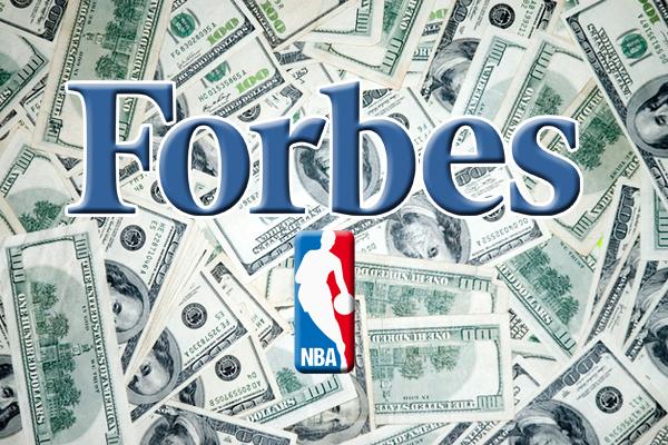 Forbes-NBA