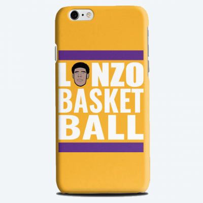 Lonzo Ball Cover