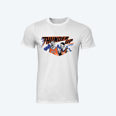 Thunder Okc t-shirt