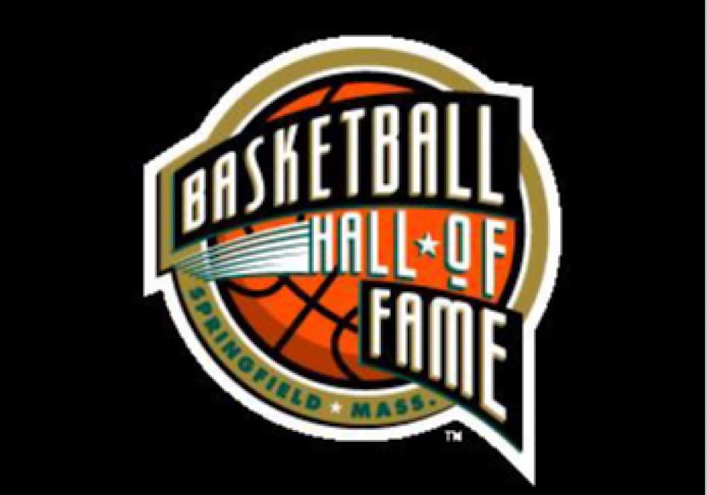 Hall of fame nba