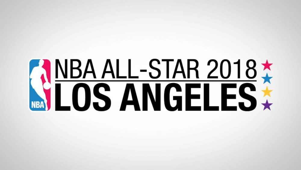 NBA All-Star Game 2018, la composizione delle due squadre