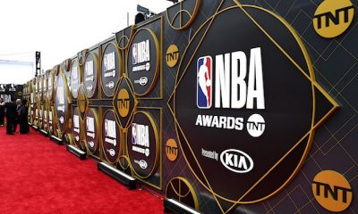 nba awards 2019