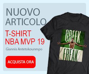 Antetokounmpo T-Shirt