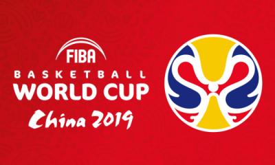 calendario mondiali basket 2019