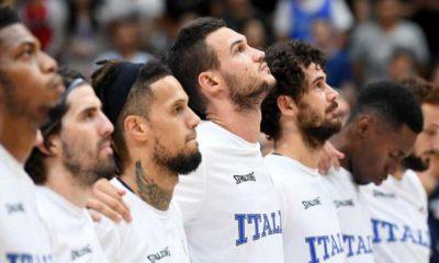 mondiali basket 2019 italia