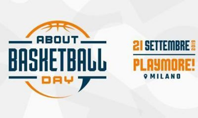 about basketball day 2019