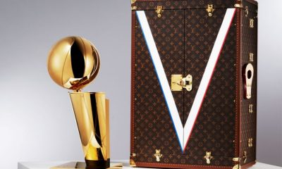 louis vuitton nba trofeo