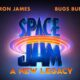 Space Jame 2 Logo