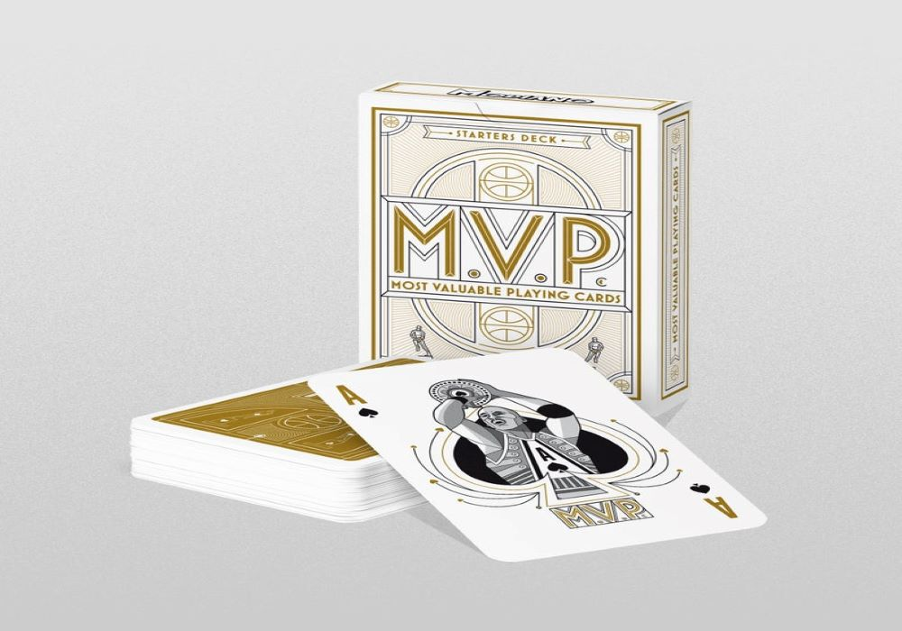 MVP Cards