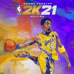 NBA2k21 overall