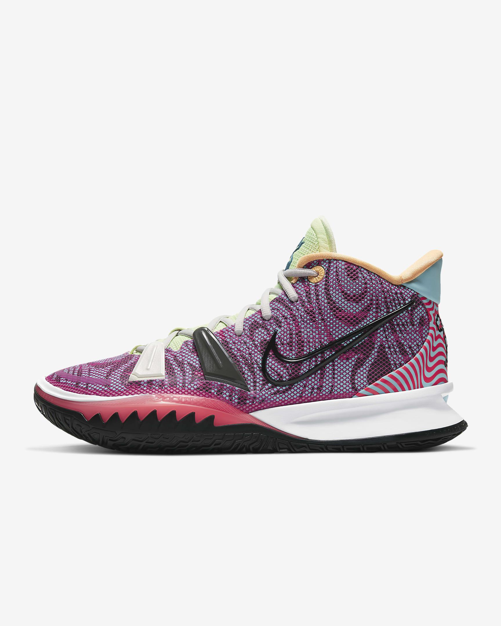 Scarpe Nike Kyrie 7 Creator