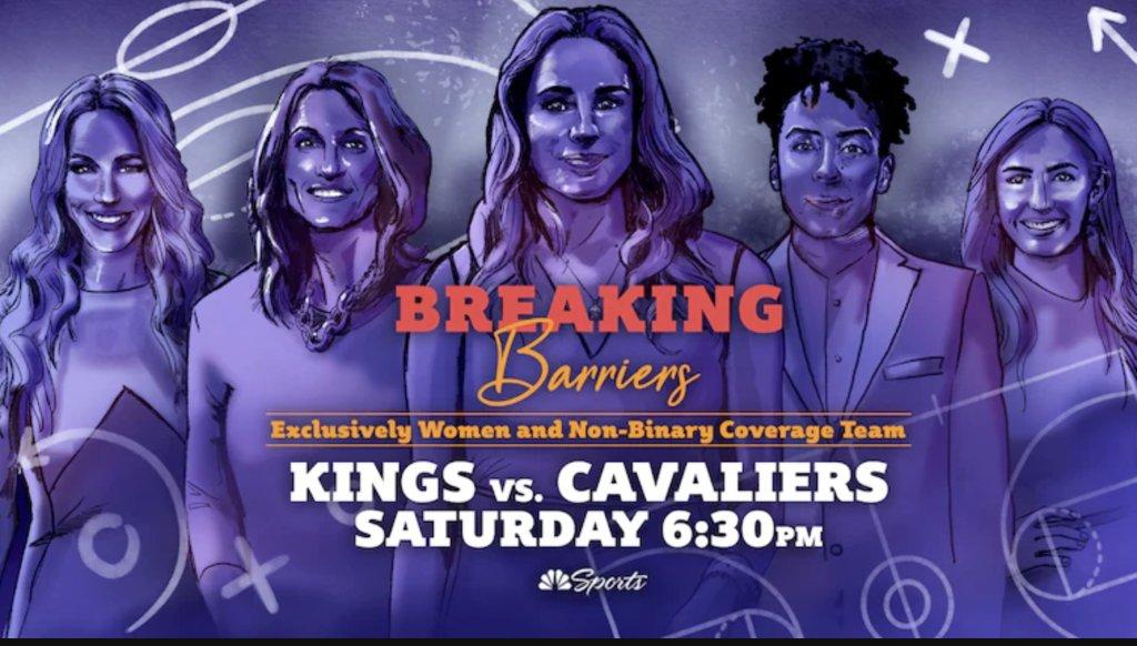 Sacramento Kings Crew