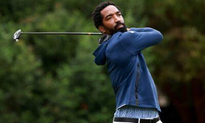 jr smith golf